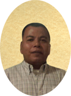 Joaquin Sandoval