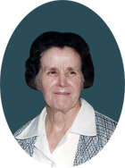 Evelyn Tackitt