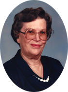 Margaret Eddings
